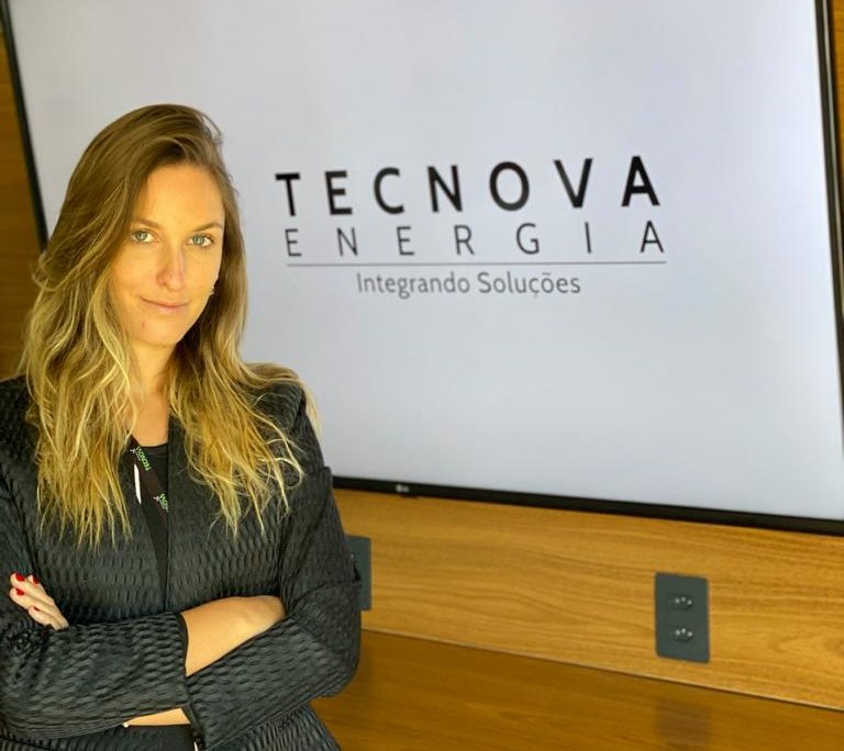 "ENTREVISTA – O grupo Tecnova Energia recebe selo ""Great Place To Work"""