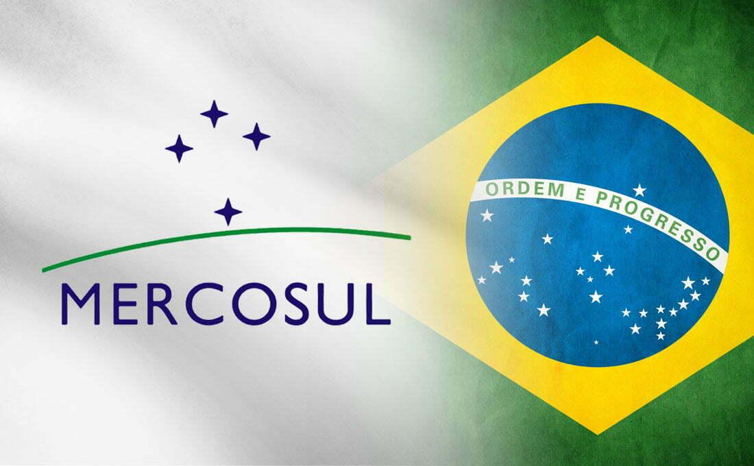 Brasil na presidência do Mercosul: Ótima Oportunidade
