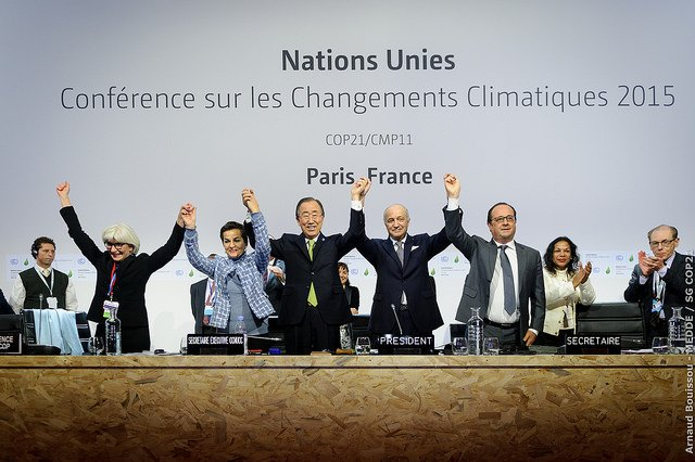 COP 21: A OPORTUNIDADE DO BRASIL | Por Walter Nunes