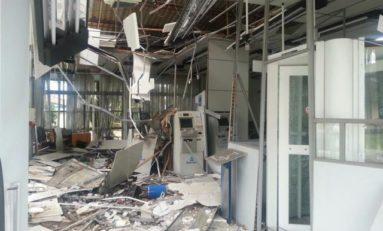 Os prejuízos das comunidades que têm bancos atacados com explosivos | Por Dilmar Isidoro