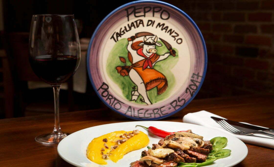 Peppo Cucina lança mais um prato da Boa Lembrança   Por Edith Auler