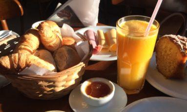 Delícias de inverno com café da manhã especial, sopas e fondue | Por Edith Auler