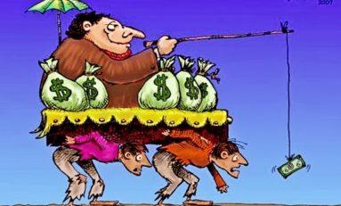 Como Escapar da Lógica Perversa da Política Fiscal, parte I - Terceirização | Por Eduardo Oliveira