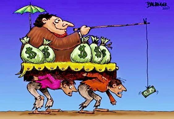 Como Escapar da Lógica Perversa da Política Fiscal, parte I – Terceirização | Por Eduardo Oliveira