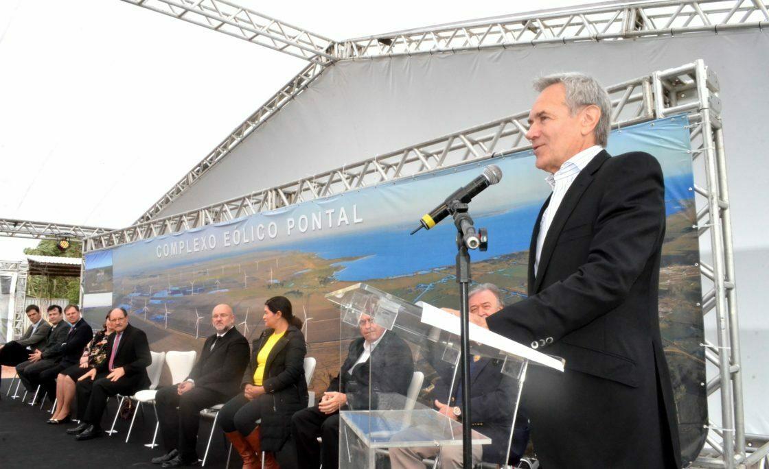 Ventos de prosperidade – Rio Grande do Sul se consolida no cenário nacional de energia eólica com a inauguração do novo Complexo Pontal Enerplan
