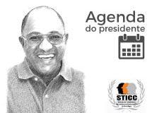 STICC | Agenda do presidente