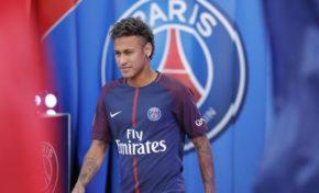 A estreia de Neymar & Tudo sobre Guingamp x PSG