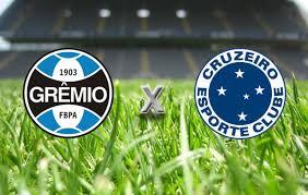 PRÉ-JOGO: Tudo sobre Grêmio x Cruzeiro