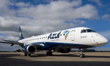 Aeroporto Regional de Santo Ângelo faz ponte aérea com Porto Alegre | Por Dilmar Isidoro