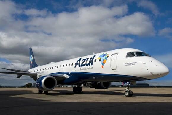 Aeroporto Regional de Santo Ângelo faz ponte aérea com Porto Alegre   Por Dilmar Isidoro