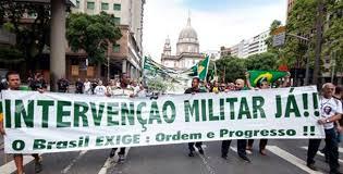 Moro, Bretas, o MPF, eles merecem que clamemos pelos militares ? | Por Polibio Braga