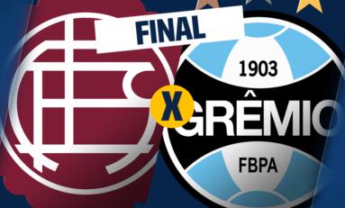 Tudo sobre Lanús x Grêmio | @rdopiniao | Por William Fernandes