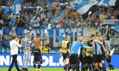 Estamos na nossa 5ª final de Libertadores!!! | Por Marcos Vargas
