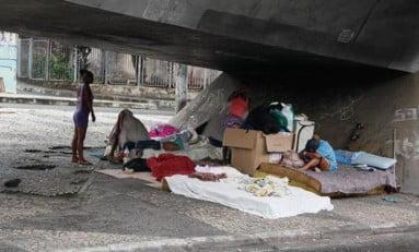 O flagelo social brasileiro é resultado de políticas públicas ineficientes | Por Dilmar Isidoro