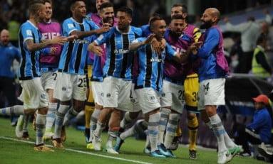 ESTAMOS NA FINAL!!!   Por Marcos Vargas