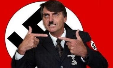 FHC diz que o povo poderá eleger um novo Hitler (Bolsonaro) para o Planalto | Por Polibio Braga