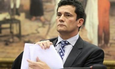 Sérgio Moro enfia na cadeia condenado em segunda instância. É recado para Lula | Por Polibio Braga