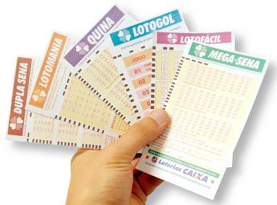 Para onde vai boa parte do dinheiro das apostas nas loterias da Caixa? | Por Dilmar Isidoro