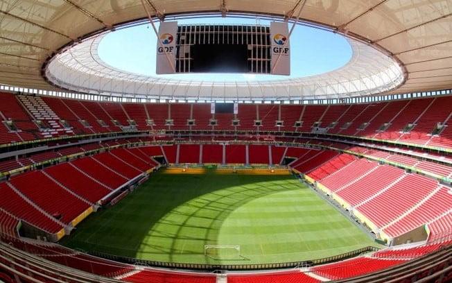 Como estão os estádios, sem uso, depois da Copa do Mundo no Brasil? | Por Dilmar Isidoro