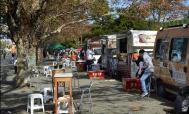 Sindha cobra fiscalização profunda em locais de operação de food trucks