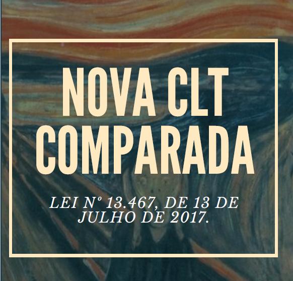 Estatuto do Trabalho: a nova CLT    Senador Paulo Paim