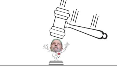 Fiergs e entidades empresariais do Sul tiram nota pela prisão em segunda instância de Lula | Por Polibio Braga