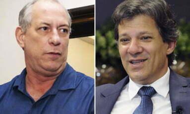 Lula desiste de candidatura e costura chapa Ciro Gomes (PDT) + Fernando Haddad (PT) | Por Polibio Braga