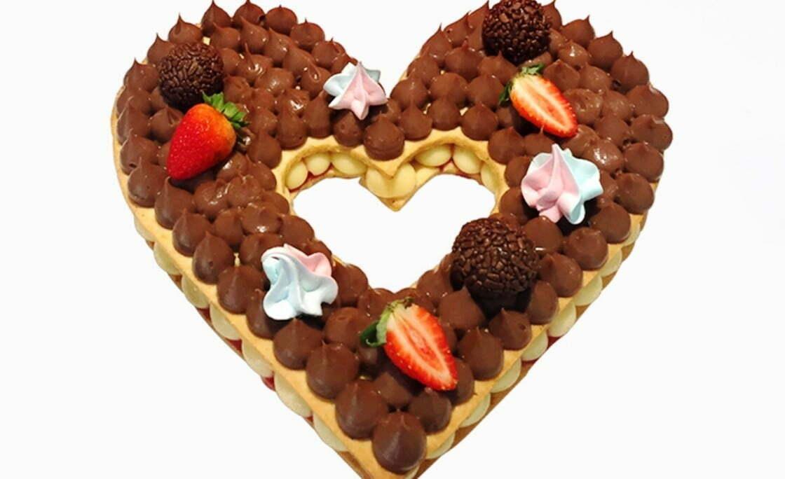 Cake Amor de Mãe promete surpreender | Por Edith Auler