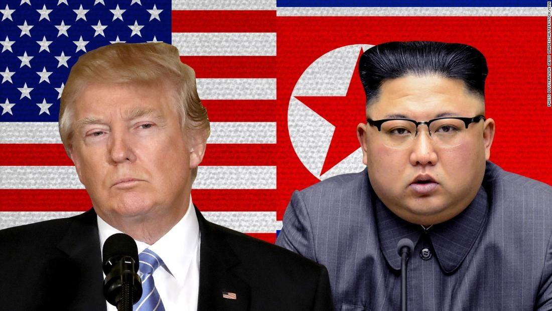 Jogo de Xadrez. Coreia do Sul e EUA versus Coreia do Norte, China e Rússia | Por Dilmar Isidoro