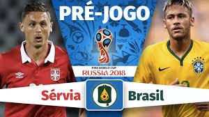 Pré Jogo: Tudo sobre Sérvia x Brasil