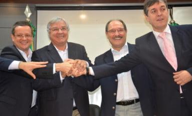 PPS poderá fechar com Sartori nesta quarta-feira | Por Polibio Braga