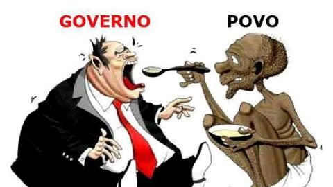 Porque o aumento de impostos reprova o governante? | Por Paulo Zoccoli