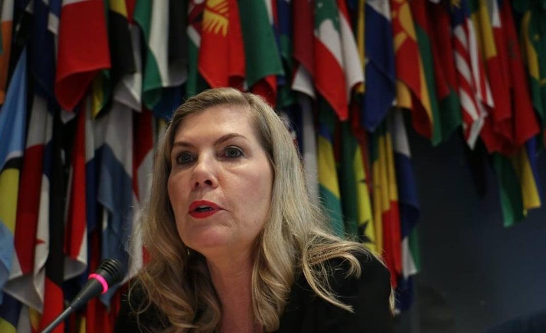 Brasileira é eleita presidente da Organização Internacional da Vinha e do Vinho (OIV)