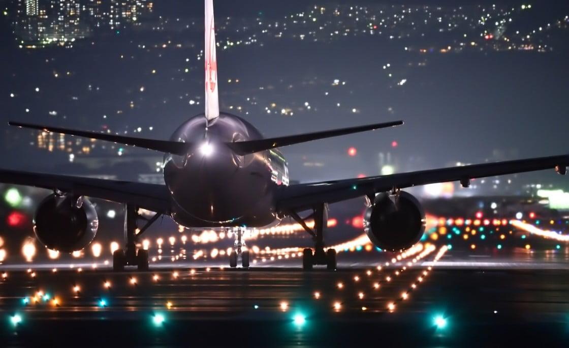 Demanda por transporte aéreo doméstico cresceu em junho   Por Polibio Braga
