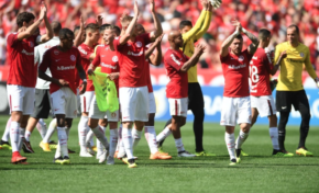 Inter e a liga dos campeões | Por João Ricardo