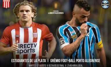 Tudo sobre Estudiantes x Grêmio: A batalha de La Plata