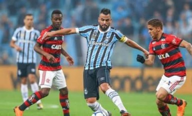 Tudo sobre Flamengo x Grêmio | Por William Fernandes