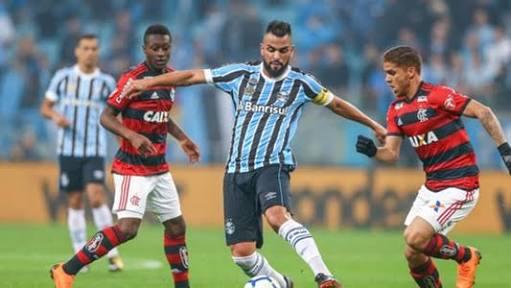 Tudo sobre Flamengo x Grêmio   Por William Fernandes