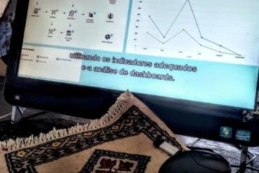 Melhor gerenciamento de custos e rastreabilidade de itens beneficia eficiência e resultados em rede de tapeçaria gaúcha