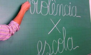 Agressões a professores. Até quando isso?  | Por Dilmar Isidoro