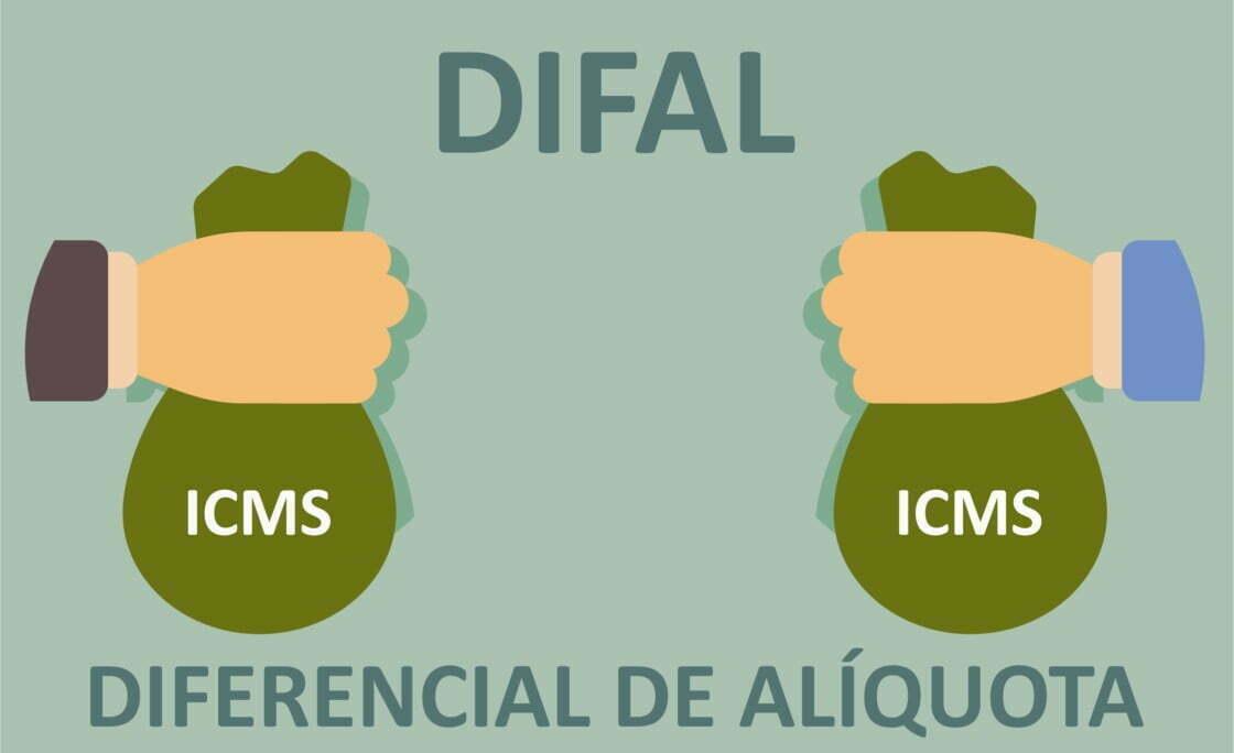 ICMS DIFAL –  SIMPLES NACIONAL – caso no STF   Por Paulo Zoccoli