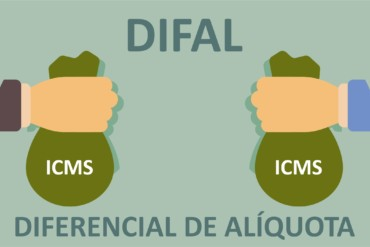 ICMS DIFAL -  SIMPLES NACIONAL – caso no STF | Por Paulo Zoccoli