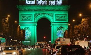 Acordo de Paris para reduzir poluentes, sem participação dos EUA | Por Dilmar Isidoro