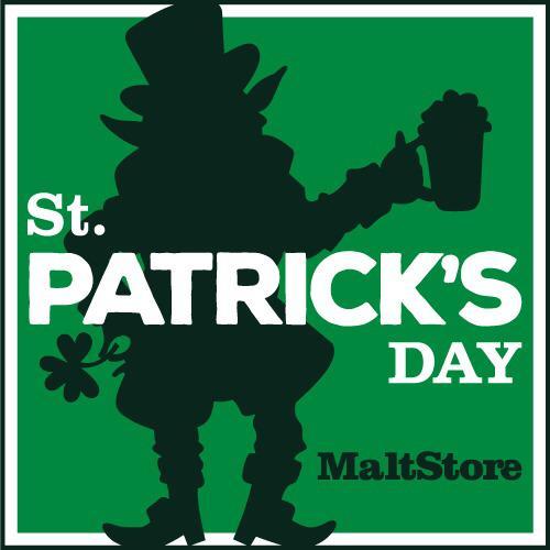 Tradicional Saint Patrick's Day da Padre | Por Edith Auler