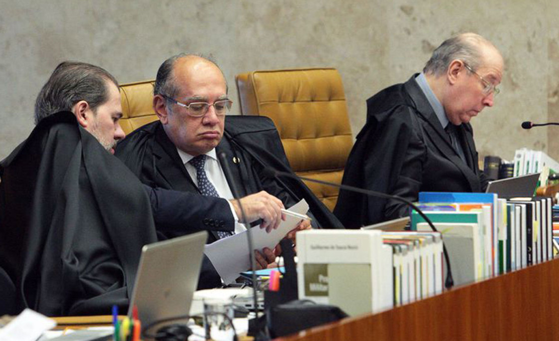 STF, DA CRÍTICA À AUTOCRÍTICA   Por Percival Puggina