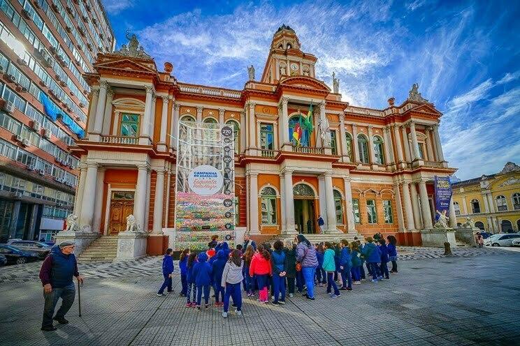 Convention Bureau e Prefeitura unem forças para Incentivar o turismo de negócios em Porto Alegre