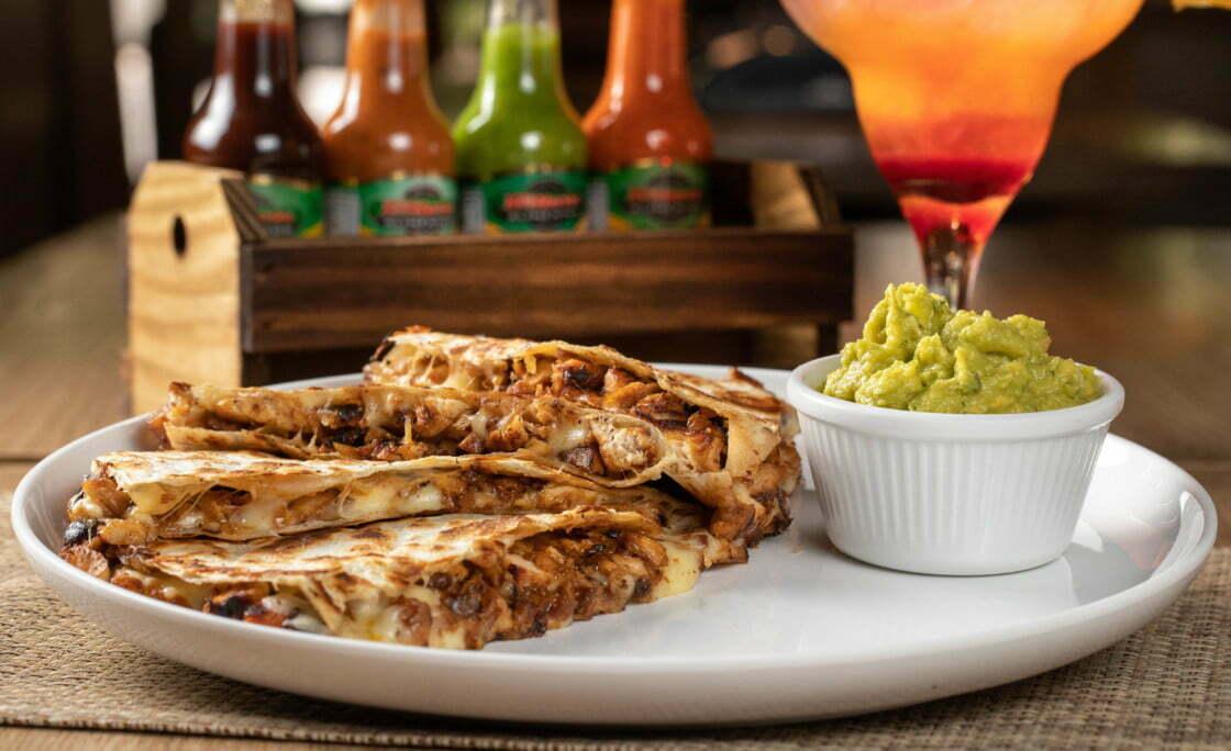Novo restaurante mexicano no Shopping Praia de Belas