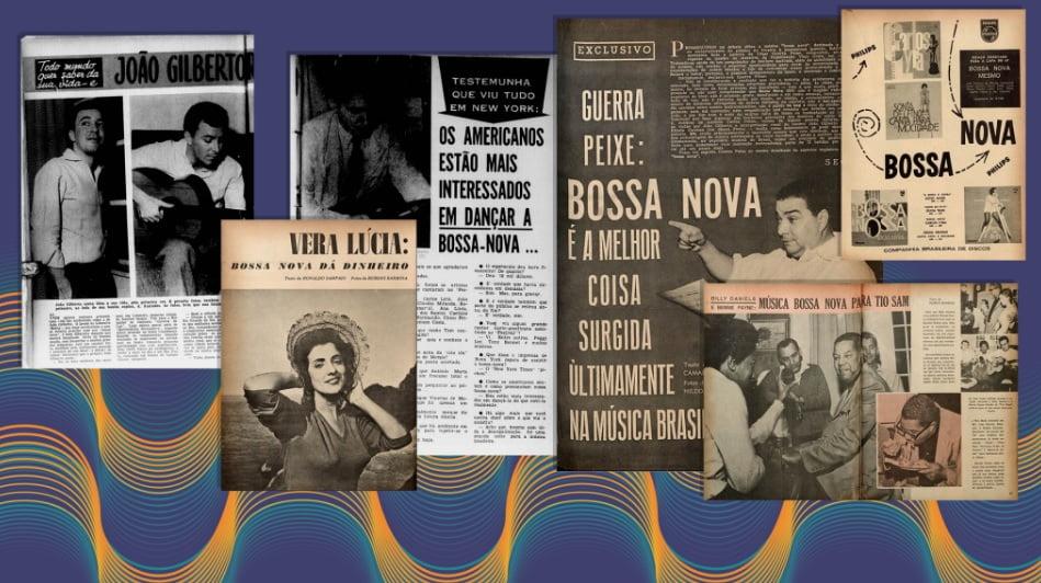 Bossa Nova terá destaque na Mostra EliteDesign 2019