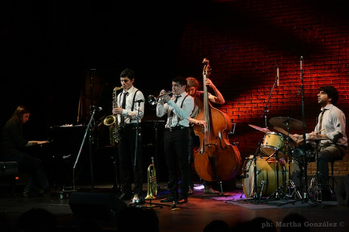 Trompetista argentino Mariano Loiácono mostra seu jazz no Instituto Ling dia 25 de julho