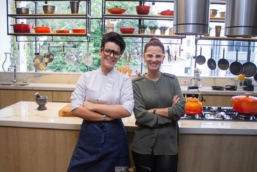 Novo conceito de gastronomia itinerante traz culinária saudável e prática